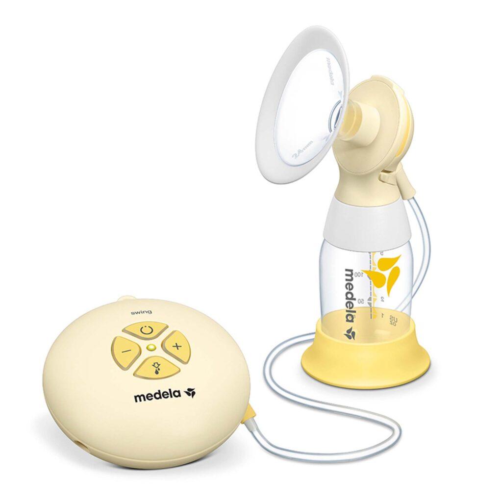 Elektrische Milchpumpe Swing Flex